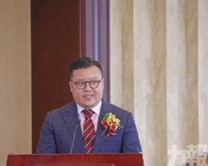 發展大灣區創新金融業務