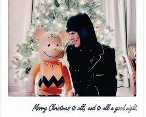 黃心穎安心過聖誕