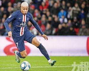 麥巴比蟬聯法國足球先生殊榮