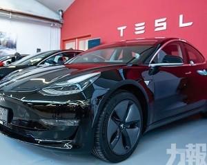成美國市值最高汽車製造商