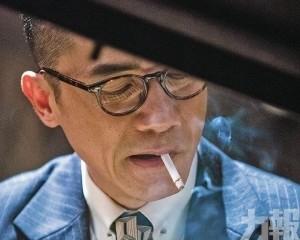 梁朝偉 郭富城警鬥片