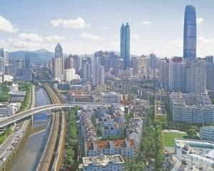 深圳均價65,516元奪冠 珠海在灣區九城排第三