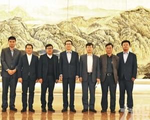 馬志毅:促進科技成果轉移轉化