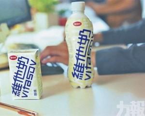 沽空機構:維他奶只值十蚊