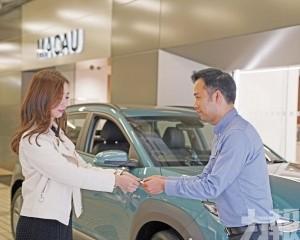 宏益電動車服務新體驗