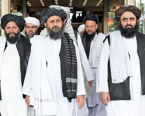 美月底與塔利班簽和平協議