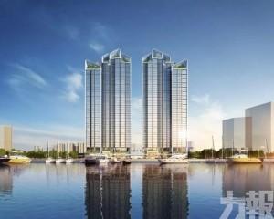 擬收購珠海九洲港住宅專案華策海韻星灣!