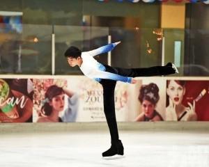 澳門冰上運動選手將重投訓練