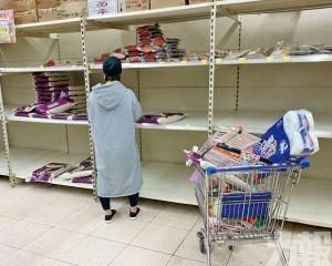 社諮委倡製APP 顯示超市存貨量