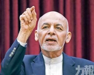 塔利班恢復軍事行動