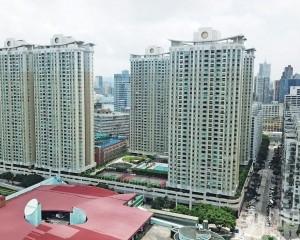本月二手住宅樓價最高跌10%