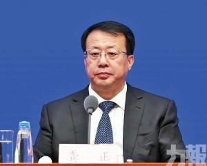 龔正任副市長兼代理市長