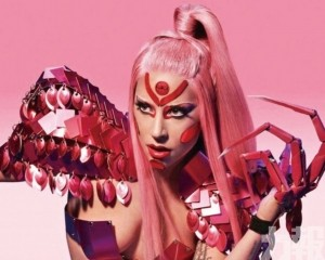 Lady GaGa新碟押後推出