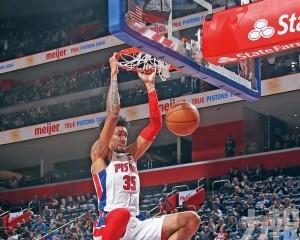 活特成為首位成功康復NBA球員