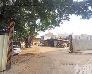 氹仔近兩萬平方米土地宣告批給失效