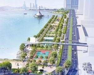 中區社諮委建議二期工程延續以工代賑