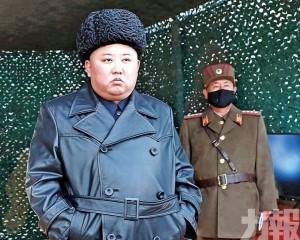 傳朝鮮一家五口隔離關到死