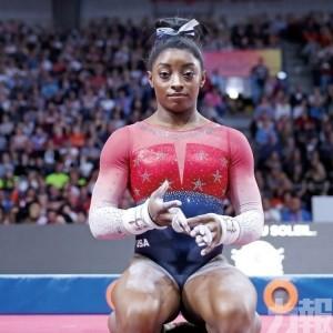 拜妮絲:對體操選手是一大考驗!