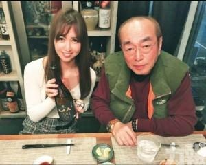 奧村美香成志村健最後女伴