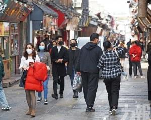 局地旅遊市場強力復蘇