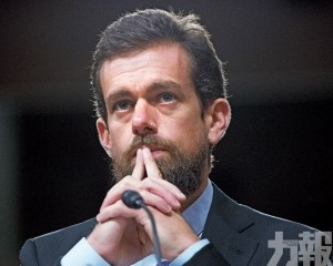 Twitter CEO將捐十億美元