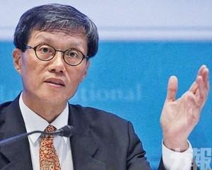 IMF:今年亞洲經濟恐零成長