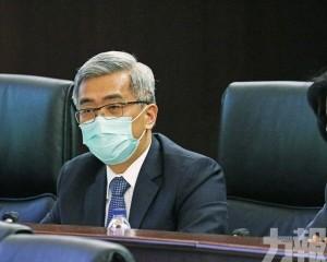 黃少澤:法案完全符合國際慣例