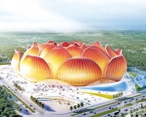 恒大120億人仔建超級球場