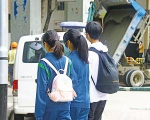兩萬七中學生 下月4日起分批復課