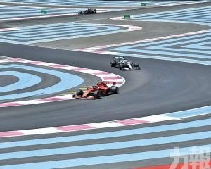 今屆F1有望以奧地利站作起步點
