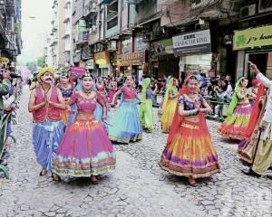 加強發展多元文化共存