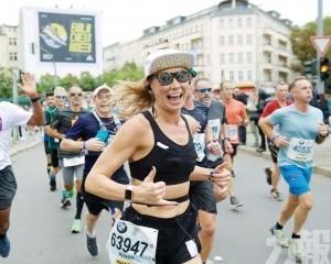 柏林馬拉松因疫情關係未能9月舉行