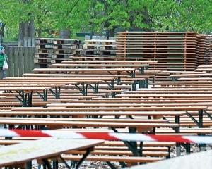 慕尼黑啤酒節停辦一年