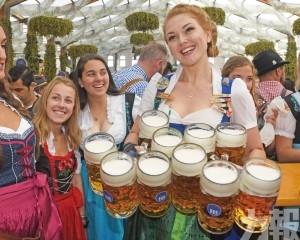 啤酒汽水面臨供應短缺