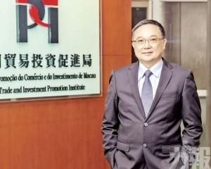 張祖榮涉貪案延至下月21日開審