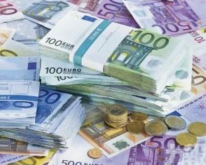 抗疫萬億歐元 從何而來?