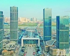 李偉農:會爭取稅務共享