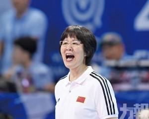 郎平奧運後退休