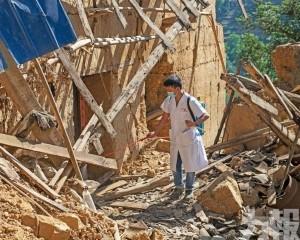 排除近期更大地震可能
