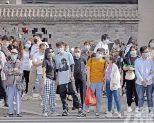 北京連續33天無新增確診