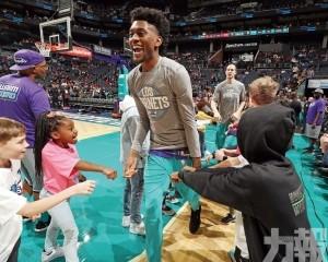 NBA允許球員帶家屬赴奧蘭多復賽