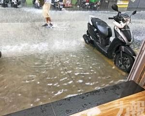 商戶促落實防洪工程根治水患