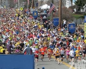 波士頓馬拉松124年來首次取消