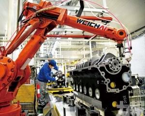5月PMI回落至50.6%