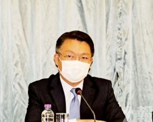 李偉農:作好轉職準備