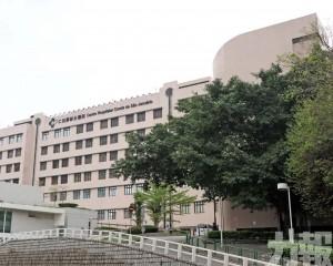 住院病人按年增至6.2萬人次