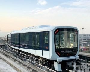 輕軌上月日均載客量微升至1,400人次
