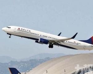 乘客感染數影響航班增減