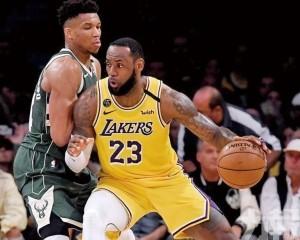 NBA高票通過22隊7月31日復賽