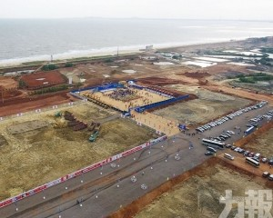海南打造首個自貿港 開闢購物+度假天堂